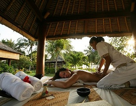 Indulge in wellness tourism and come back feeling better