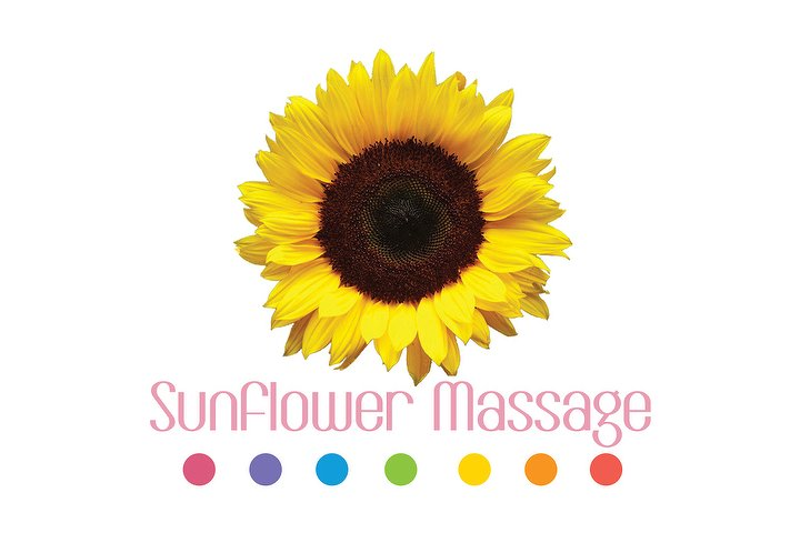 flechlight sunflowers massage