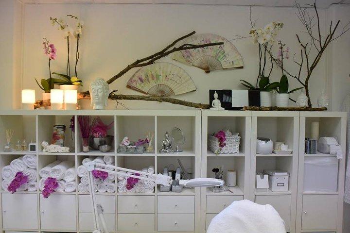 beautyline i n kosmetikstudio in niendorf hamburg treatwell. Black Bedroom Furniture Sets. Home Design Ideas