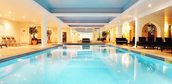 Peake Spa At Stoke By Nayland Hotel Golf Spa Hotel Spa In Colchester Essex