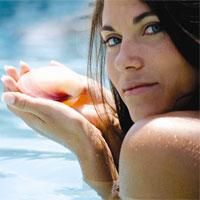 Lava Shell Therma Facial