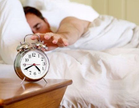 Snore no more- how to beat nightmare snoring