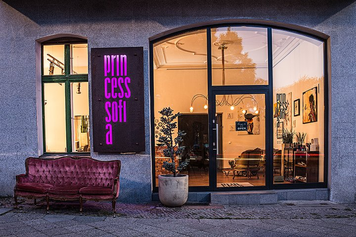 princesssofia kreuzberg friseur in kreuzberg berlin treatwell. Black Bedroom Furniture Sets. Home Design Ideas