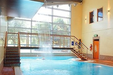 The Spa At Tylney Hall Hotel Hotel Spa In Hook Hampshire Treatwell