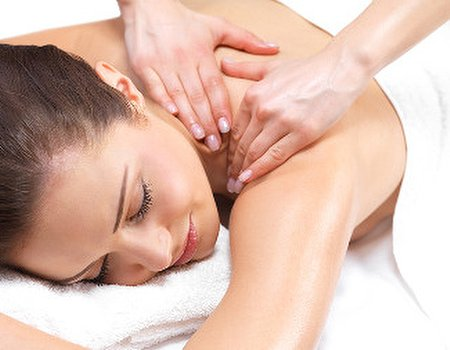 Science has spoken: beat stress with massage