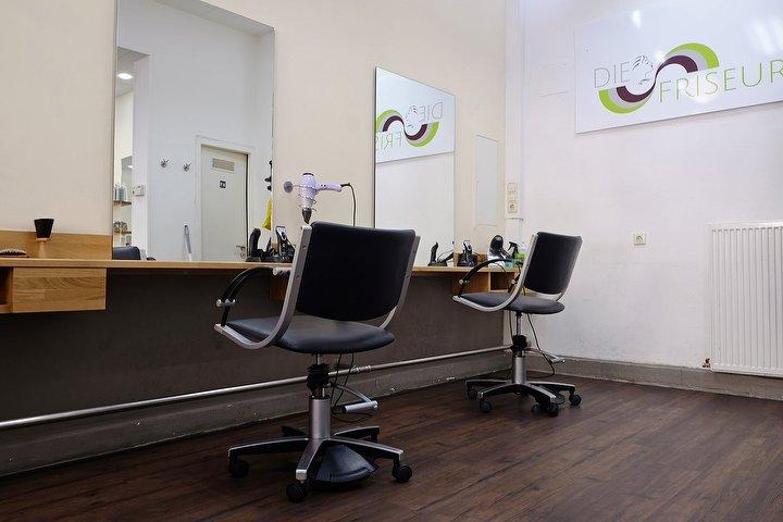 Friseur munchen haidhausen