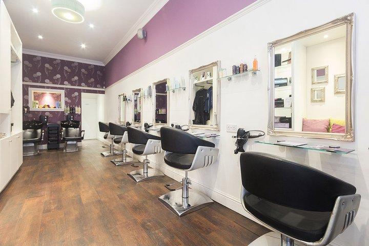 Goodwins beauty salon in merchant city glasgow treatwell for Aaina beauty salon glasgow