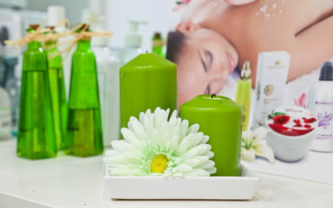 Magnífico Infección De Las Uñas Del Salón De Belleza Embellecimiento ...