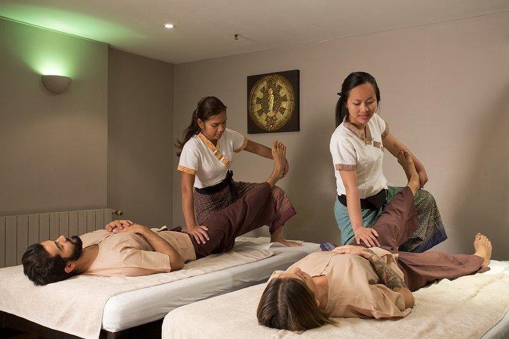 lok siam spa paris 14 me salon de massage al sia paris treatwell. Black Bedroom Furniture Sets. Home Design Ideas
