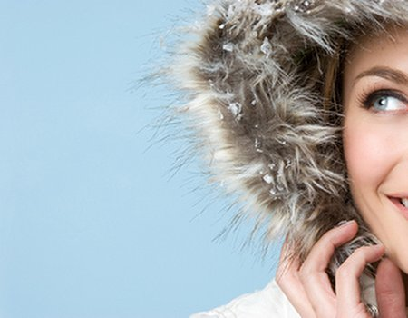 Sort out your seasonally stressed skin