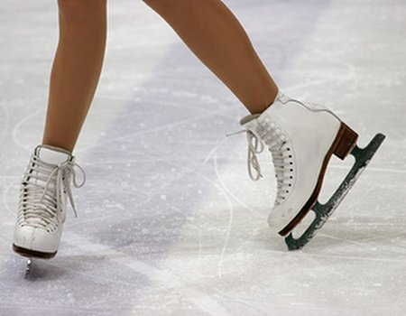 Get your skates on!