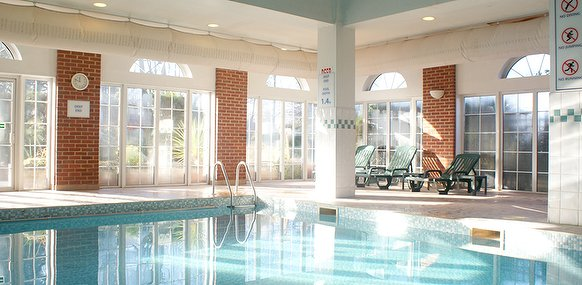 Day Spa For Two Northamptonshire