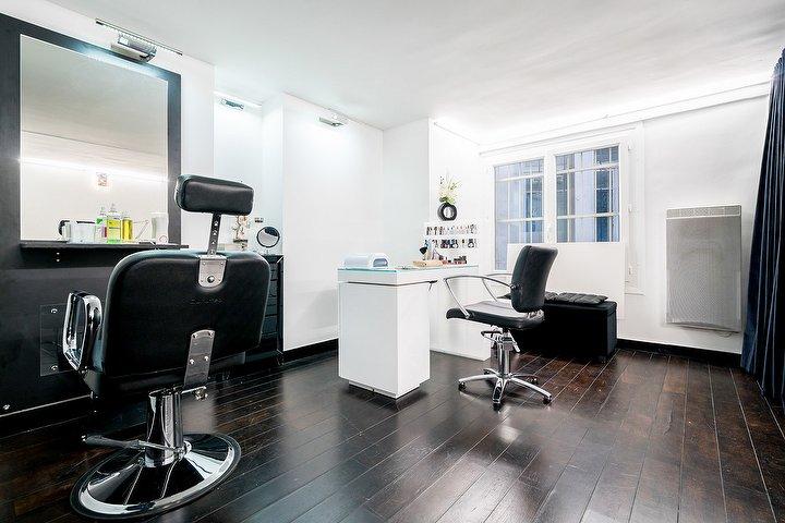 beauty at home chez hair luxury institut de beaut villiers paris treatwell. Black Bedroom Furniture Sets. Home Design Ideas