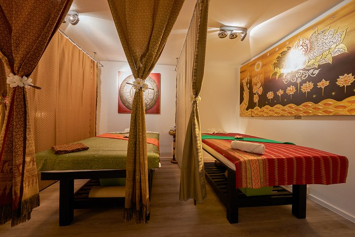 mue thai massage massagestudio in eimsb ttel hamburg treatwell. Black Bedroom Furniture Sets. Home Design Ideas