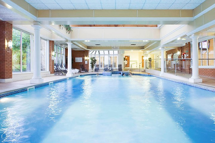 Mercure Blackburn Dunkenhalgh Hotel Spa Treatments