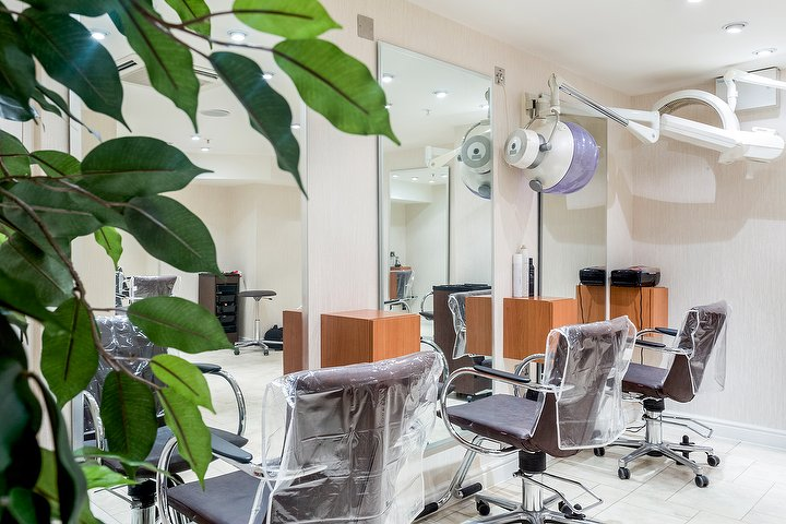 Kara hair beauty salon beauty salon in marylebone - Nail salon marylebone ...