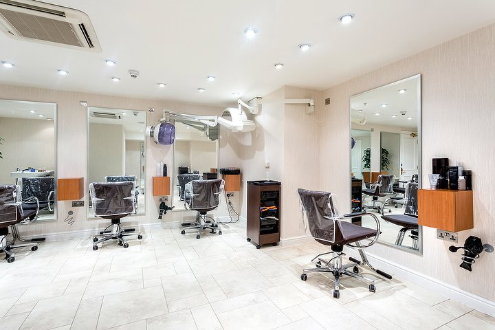 Kara hair and beauty salon beauty salon in marylebone - Nail salon marylebone ...