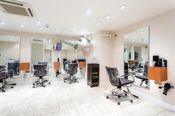 Kara hair and beauty salon beauty salon in marylebone for Nail salon marylebone