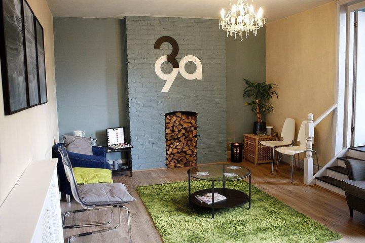 Georgina Emily Massage Beauty Massage Therapy Centre In
