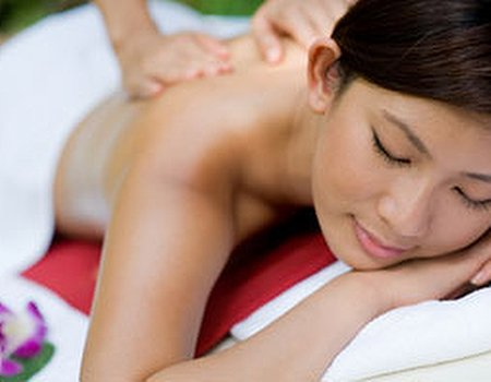 Can massage get rid of the common cold?