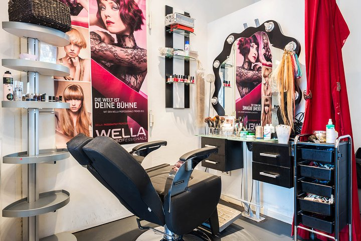 sn deluxe coiffeur friseur in kreuzberg berlin treatwell. Black Bedroom Furniture Sets. Home Design Ideas
