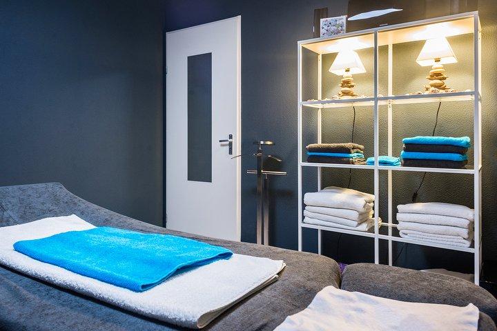 Beautyzone relax care schoonheidssalon massagesalon in for Sauna waalwijk