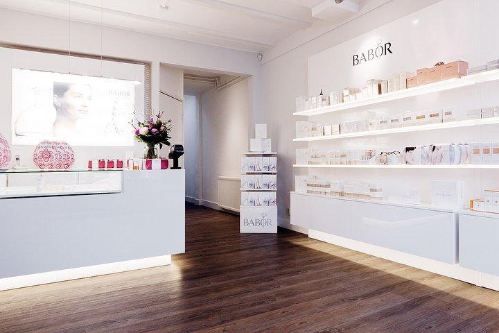 babor beauty spa champs elysees schoonheidssalon in vlaardingen zuid holland treatwell. Black Bedroom Furniture Sets. Home Design Ideas